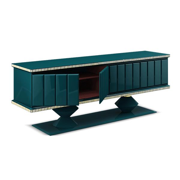 Cortez sideboard by Malabar