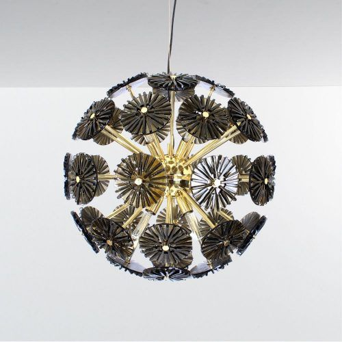 Dandelion Suspension Lamp