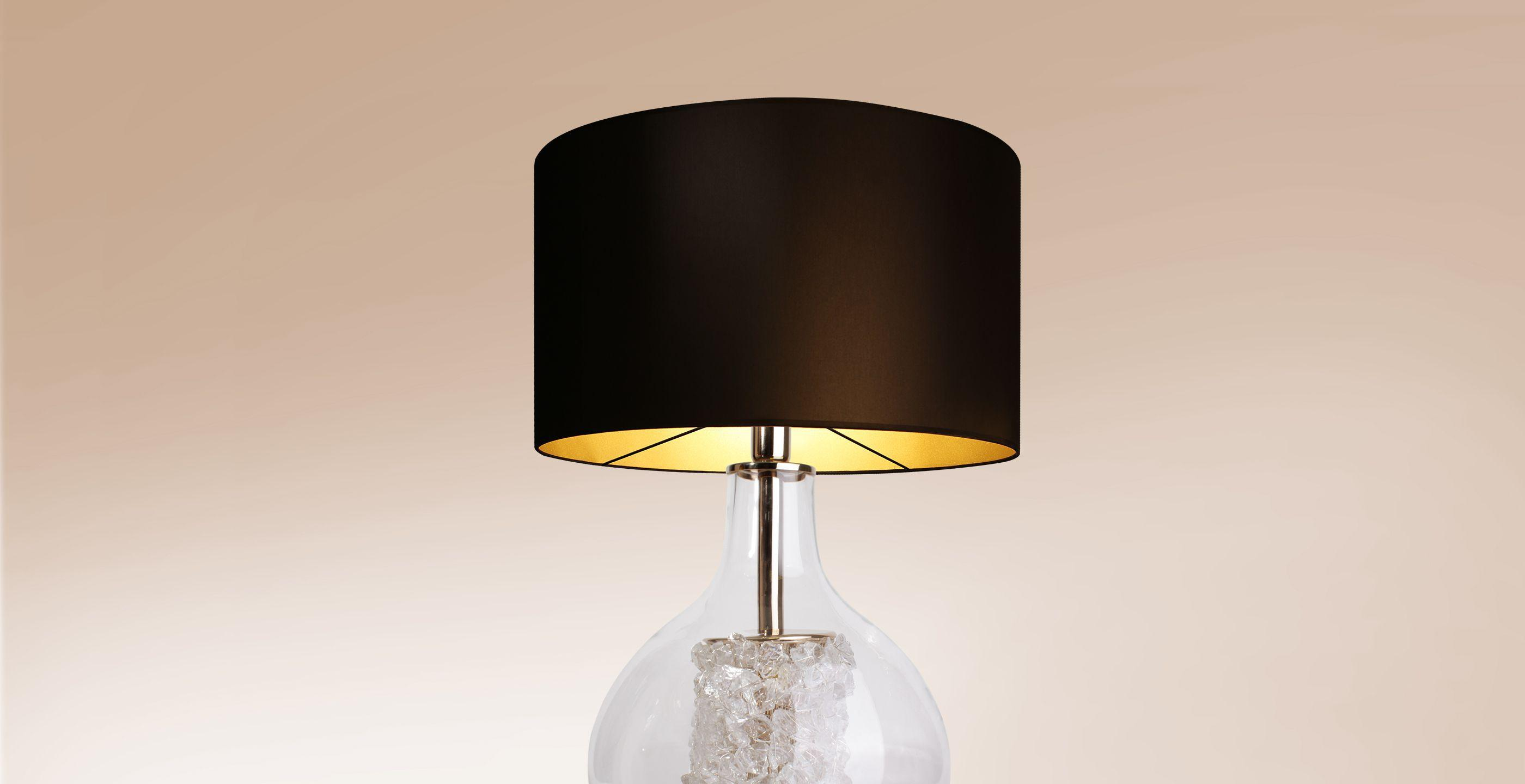 Defrost Table Lamp