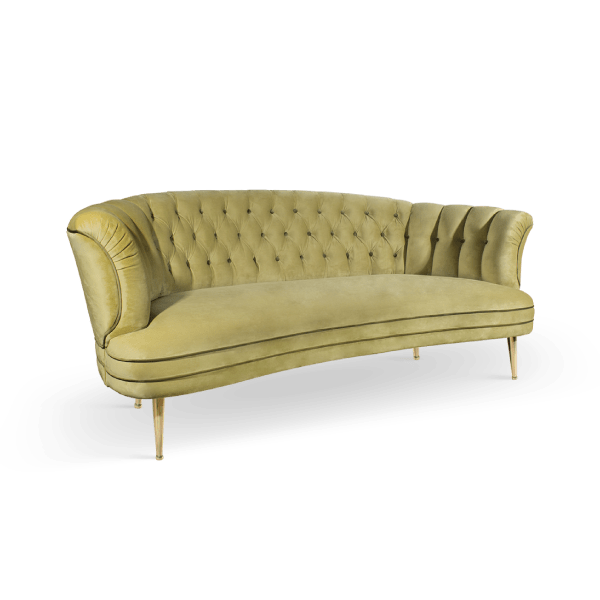 Diana sofa by Ottiu