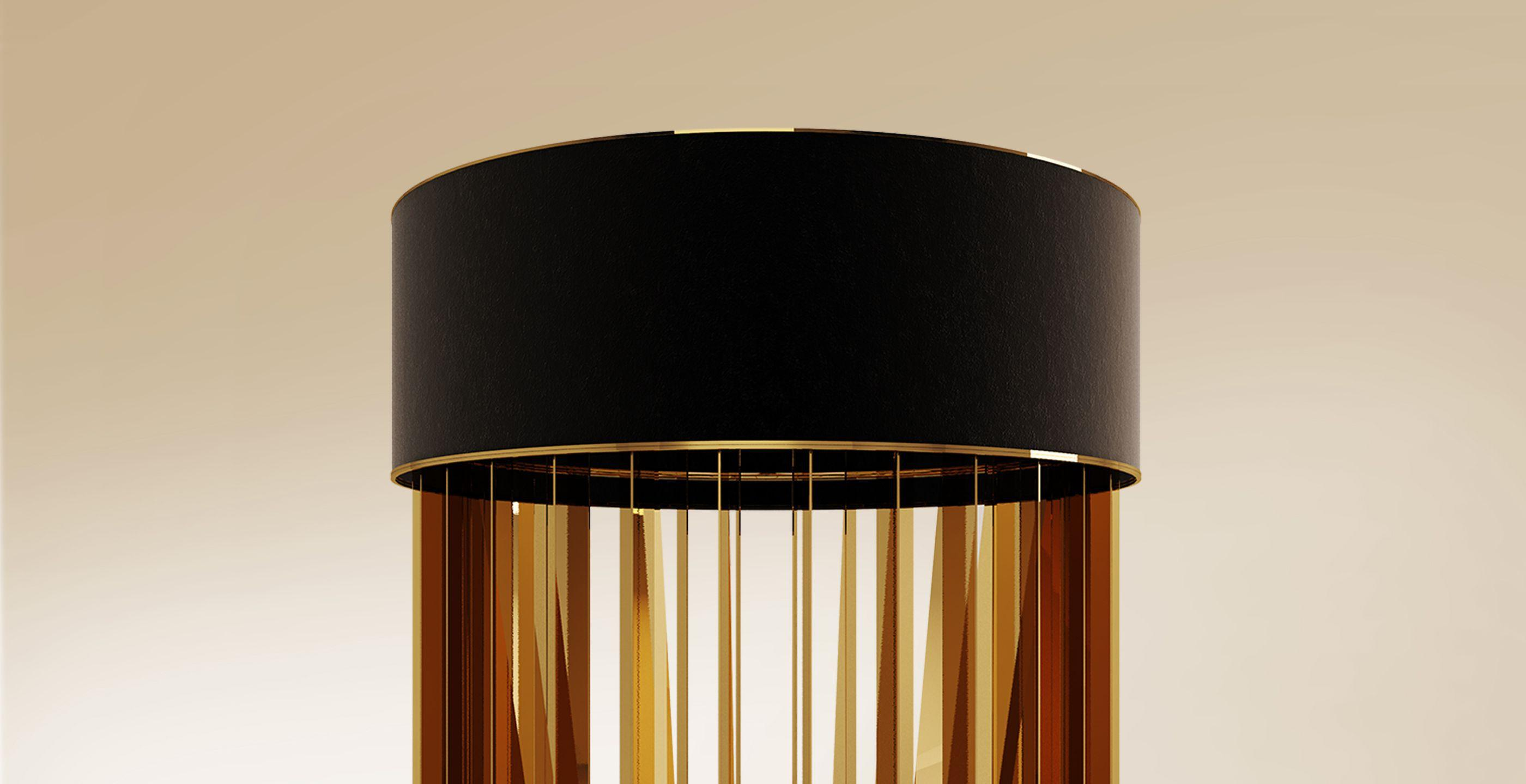 Dubai Table Lamp