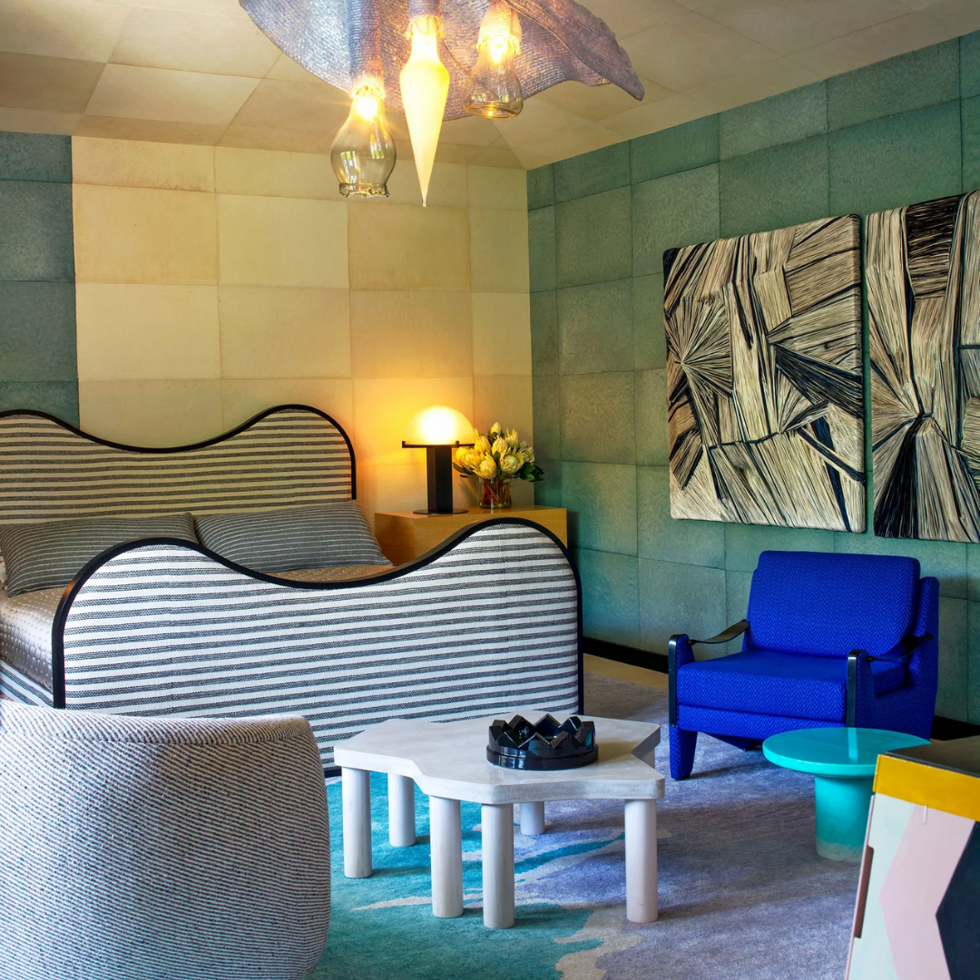 Ecletic interior design style - creativemary lighting