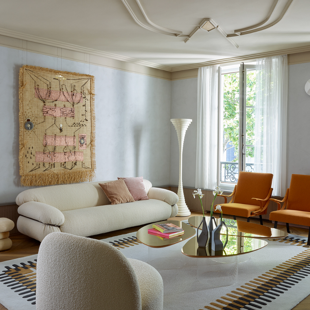 Ecletic interior design style creativemary lighting3
