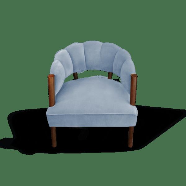 Ellen armchair by Ottiu