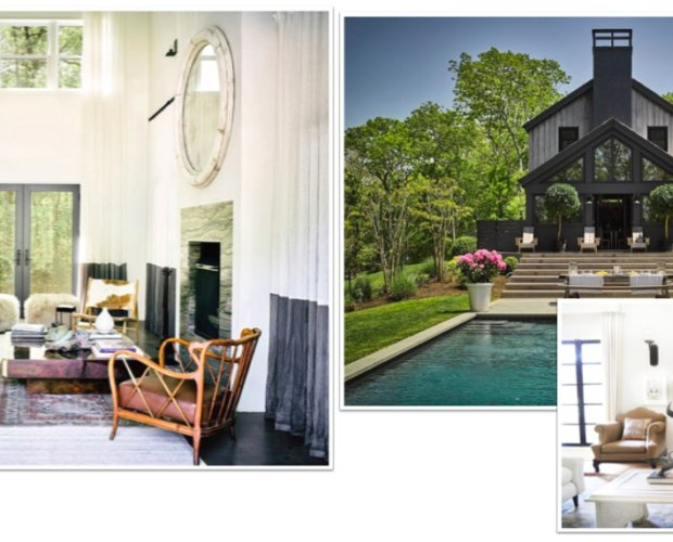Interior designers a-list
