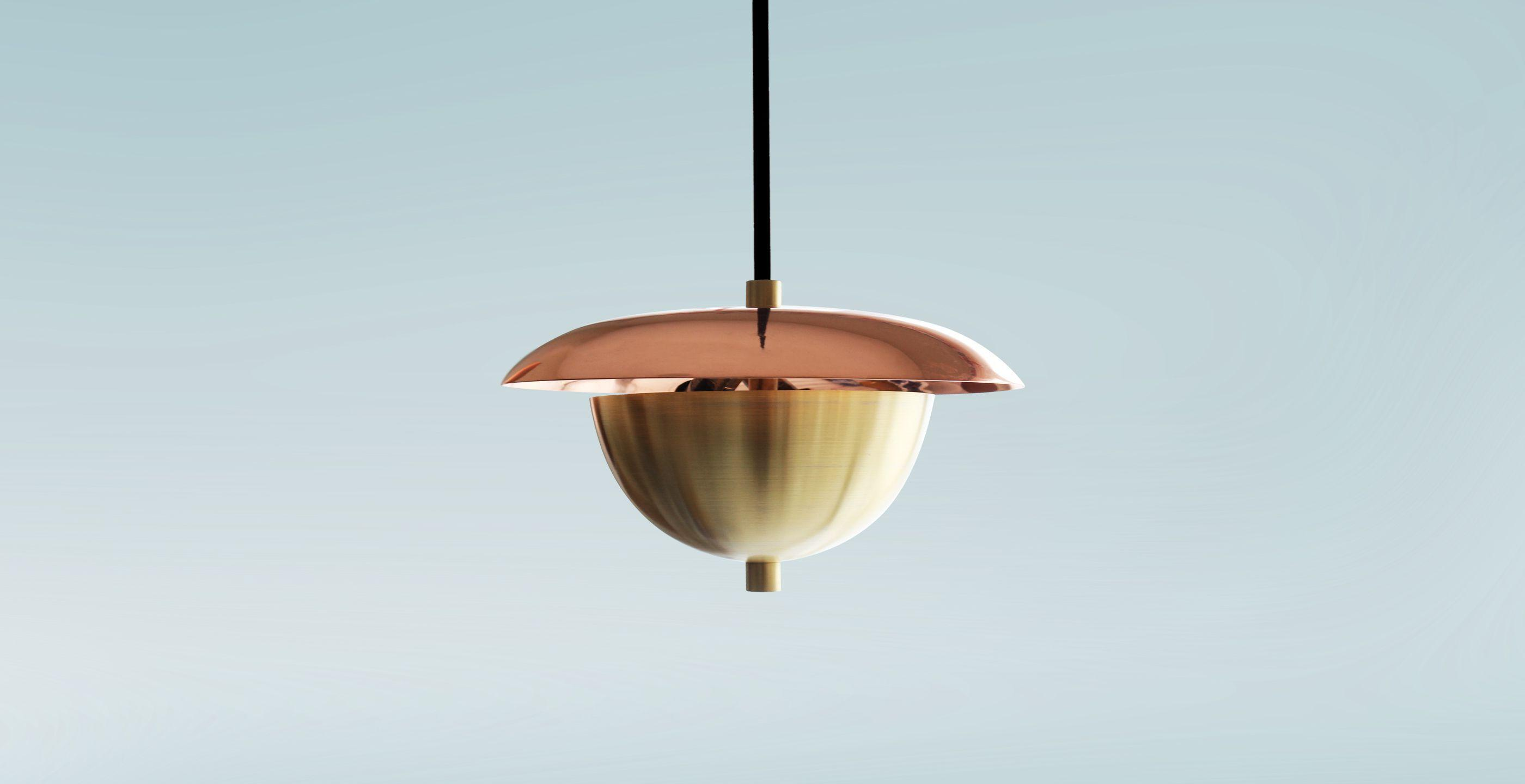Evoluon Pendant Lamp