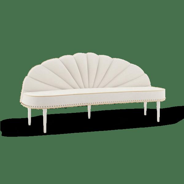 Farrah Sofa by Ottiu
