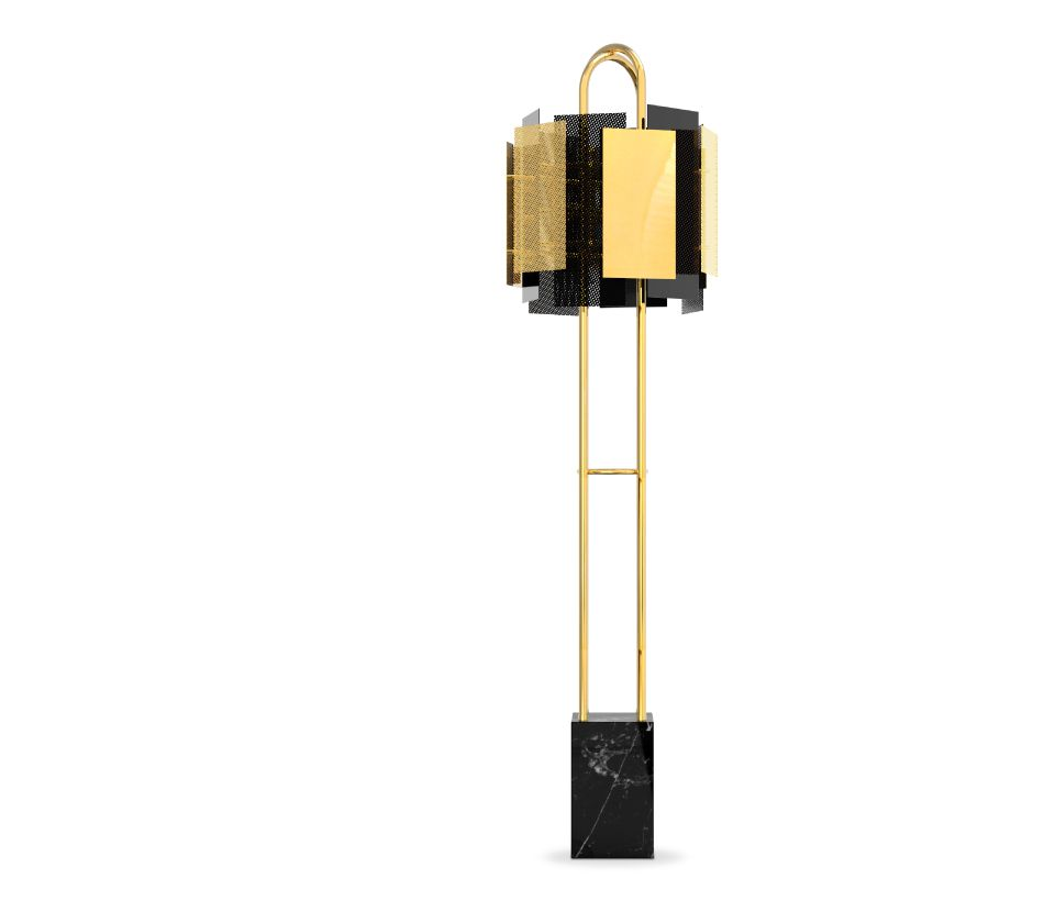 Fo Tan Floor Lamp