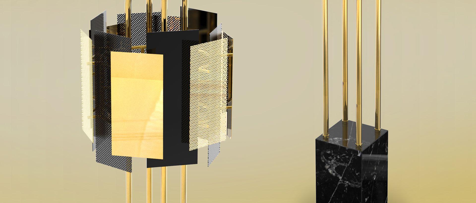 Fo Tan Floor Lamp