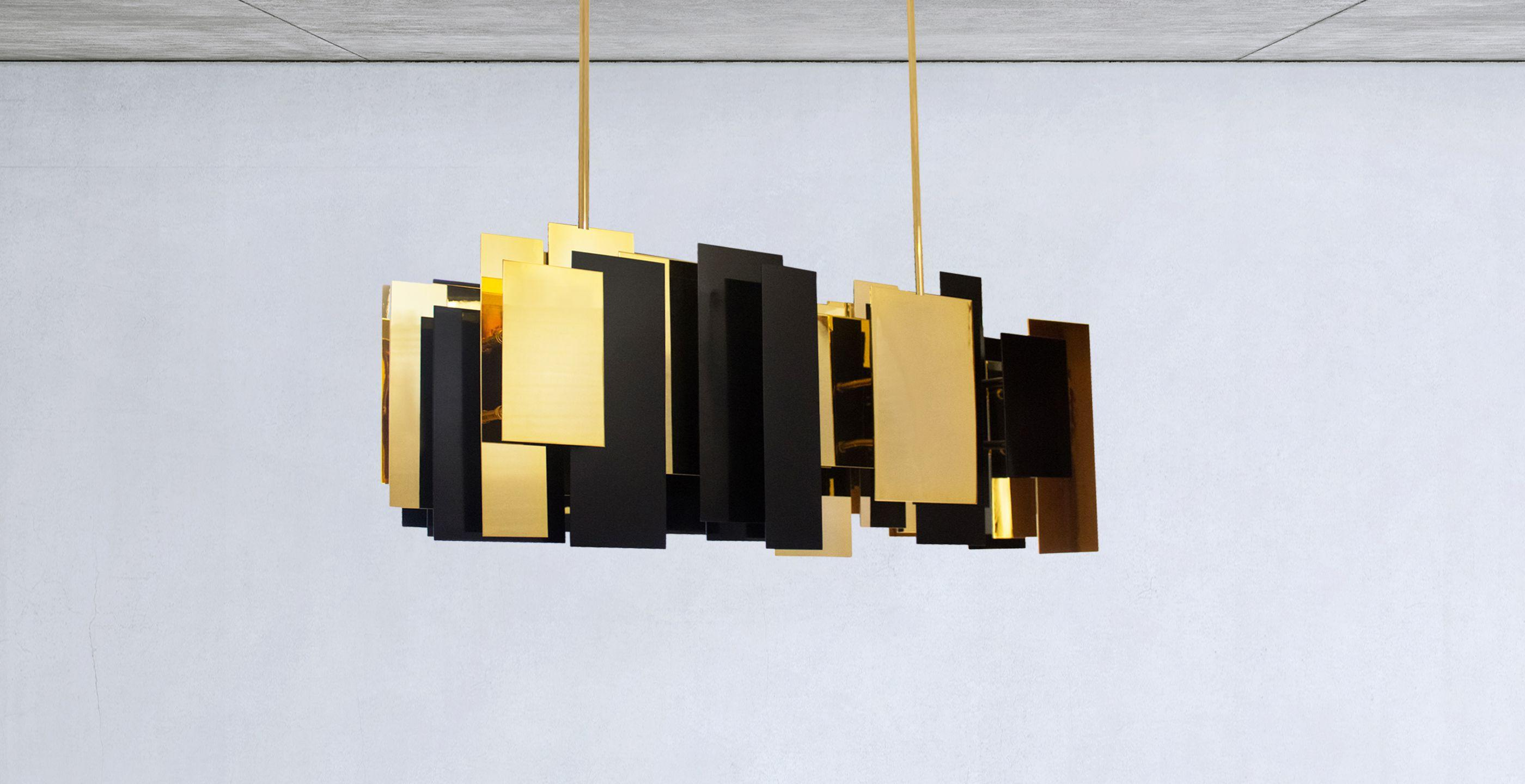 Fo Tan Suspension Lamp