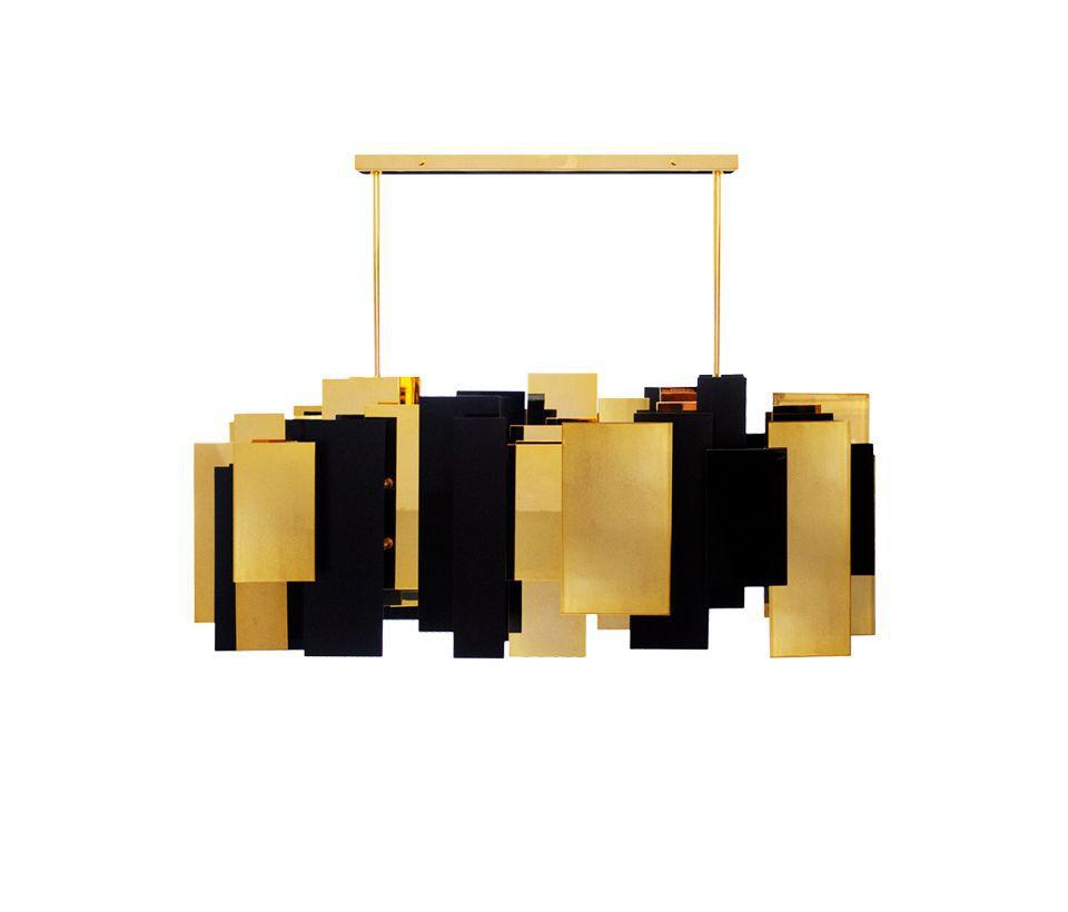 Fo Tan Suspension Lamp