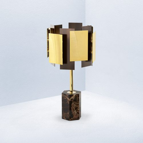 Fo Tan Table Lamp