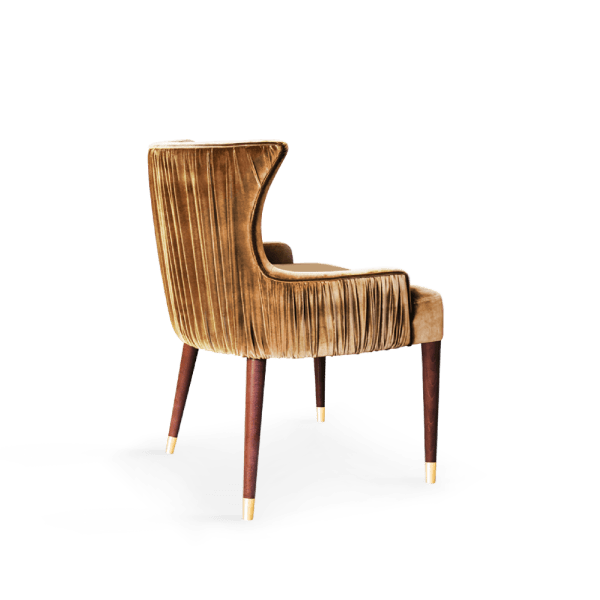 Gardner dining chair By Ottiu
