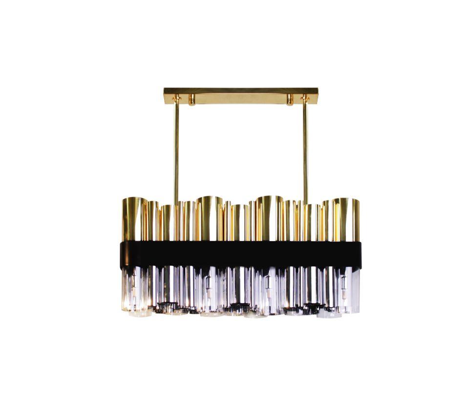 Granville Suspension Lamp