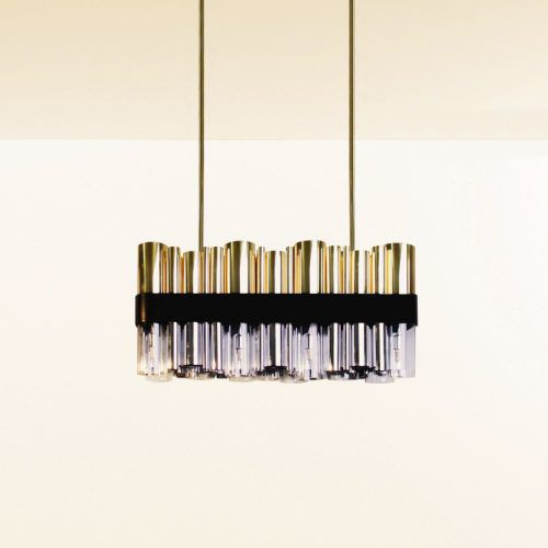 Granville Suspension Lamp