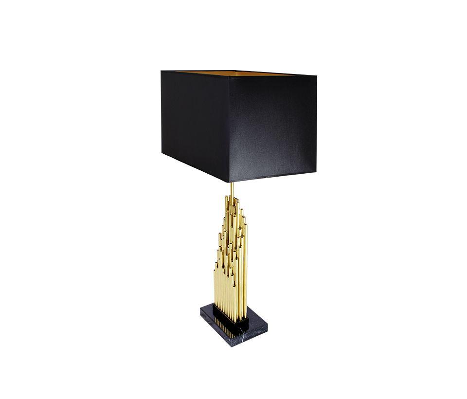Granville Table Lamp