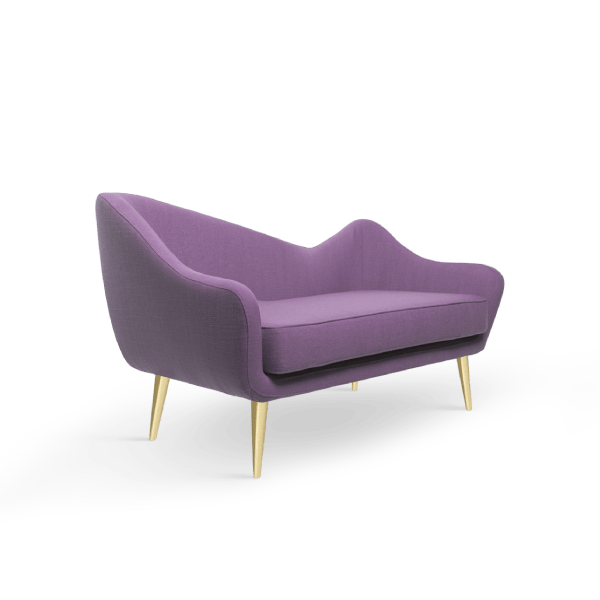 Hayworth Twin Seat by Ottiu