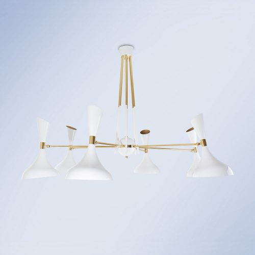 Helsinki Suspension Lamp