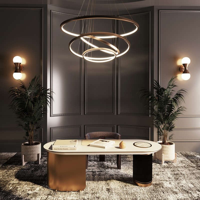 Nomad wall lamp 2
