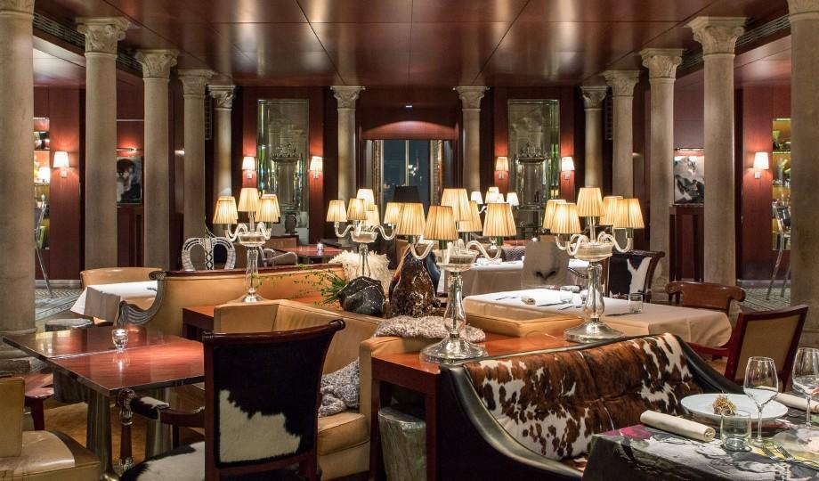 Palazzina Grassi Philippe Starck